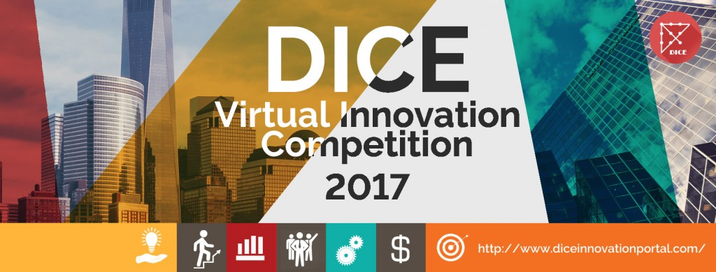 DICE Virtual Innovation Competition 2017 at NED